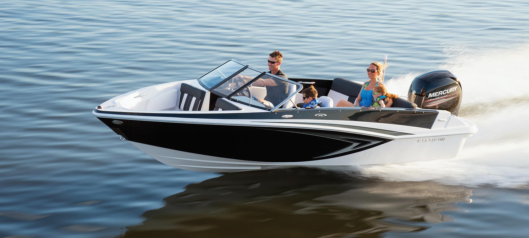 Great Entry-Level Boats Under $35,000 | Boating Magazine