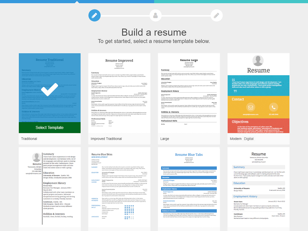 Seven Apps To Level Up Your Resume Popular Science
