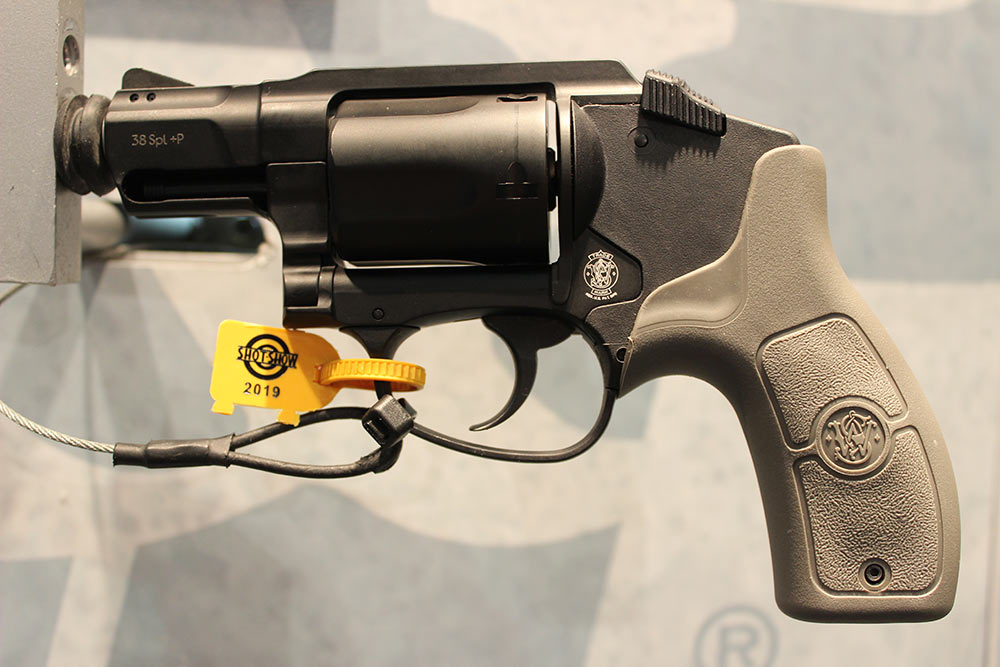 10 Great New Handguns from SHOT Show 2019 | Outdoor Life