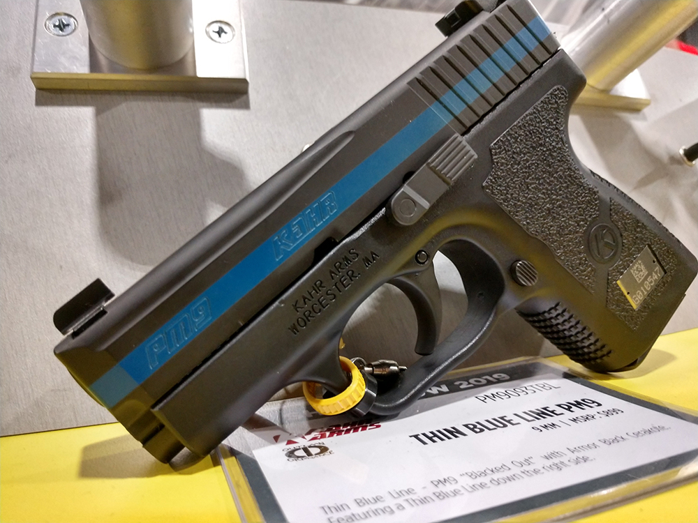 Top 20 Defensive Handguns of SHOT 2019 | Range 365