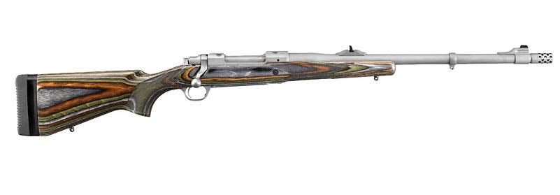 The Ten Greatest Dangerous-Game Guns | Field & Stream