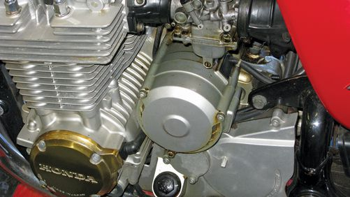 Motorcycle Stator And Alternator | Motorcycle Cruiser