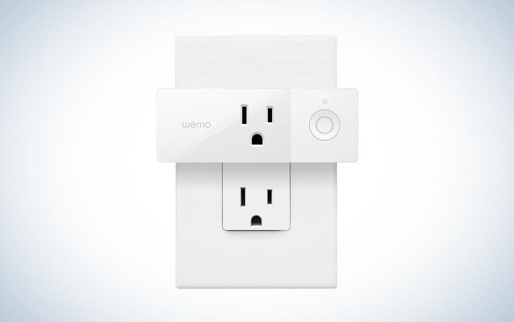 The best smart outlets I've tried