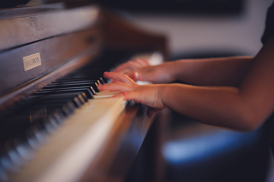 The best keyboards for people who want to learn to play piano