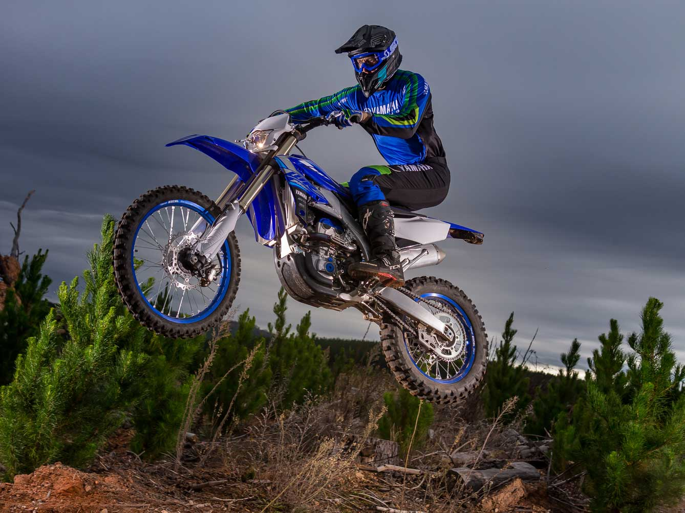 How To Dirt Bike Suspension Setup And Tuning | Dirt Rider