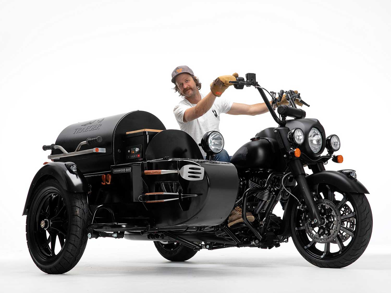 5 Things We'd Change On The Harley-Davidson Sportster 1200