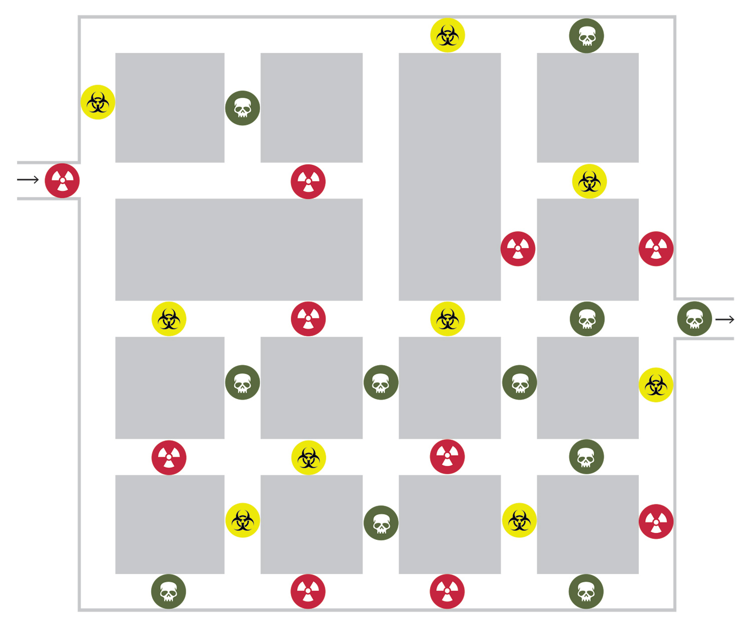 Does the 'world's hardest maze' live up to its name? Give it a shot.