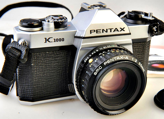 Film Camera, 35mm Cameras | Popular Photography