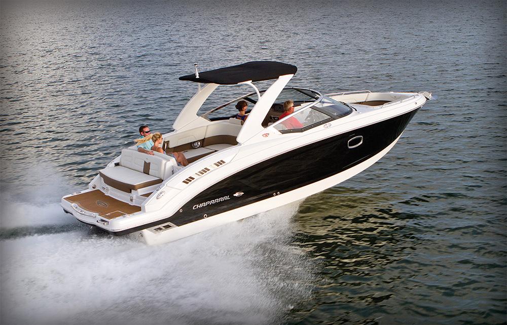 Best Bowrider Boats of 2014   Boating Magazine