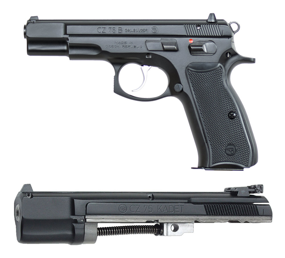 30 All-Time Best Handguns for Outdoorsmen | Field & Stream
