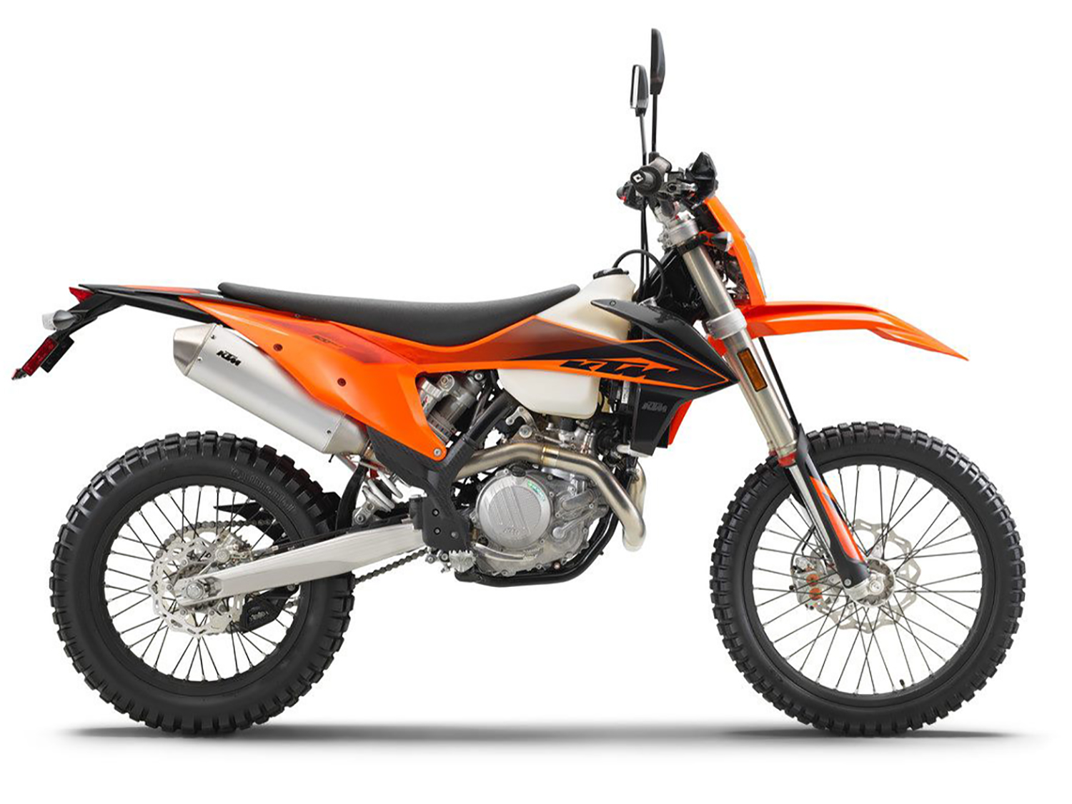The Top 9 New Dirt Bikes We're Dying To Ride In 2020 | Dirt