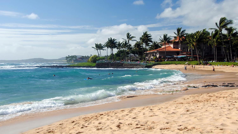 Best Snorkeling In Kauai Islands