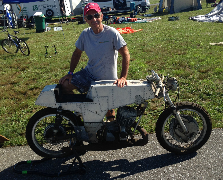 Custom-Built Race Winner | Cycle World