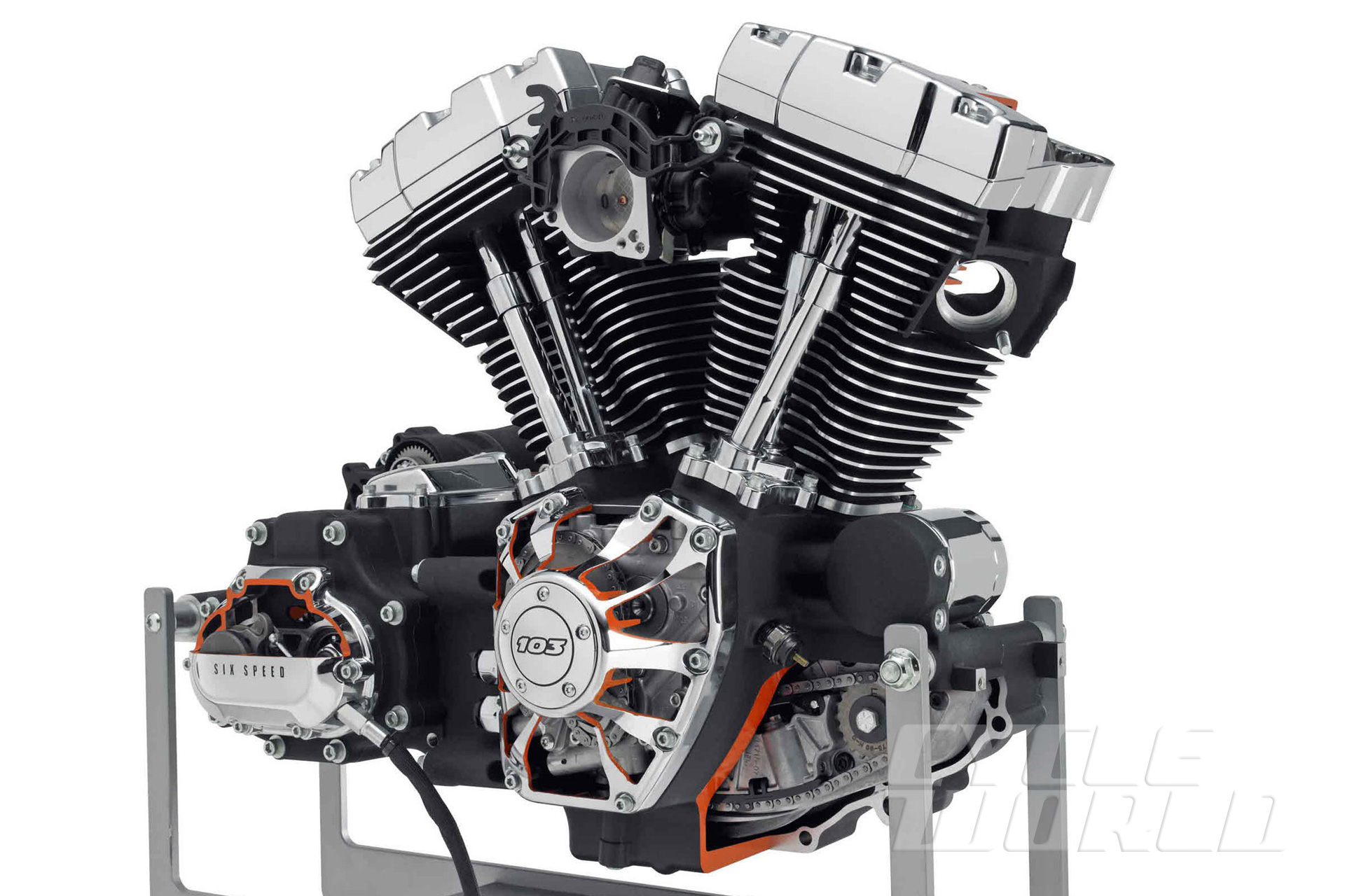ASK KEVIN: Why Does Harley-Davidson Use a Cam Chain in the Twin Cam