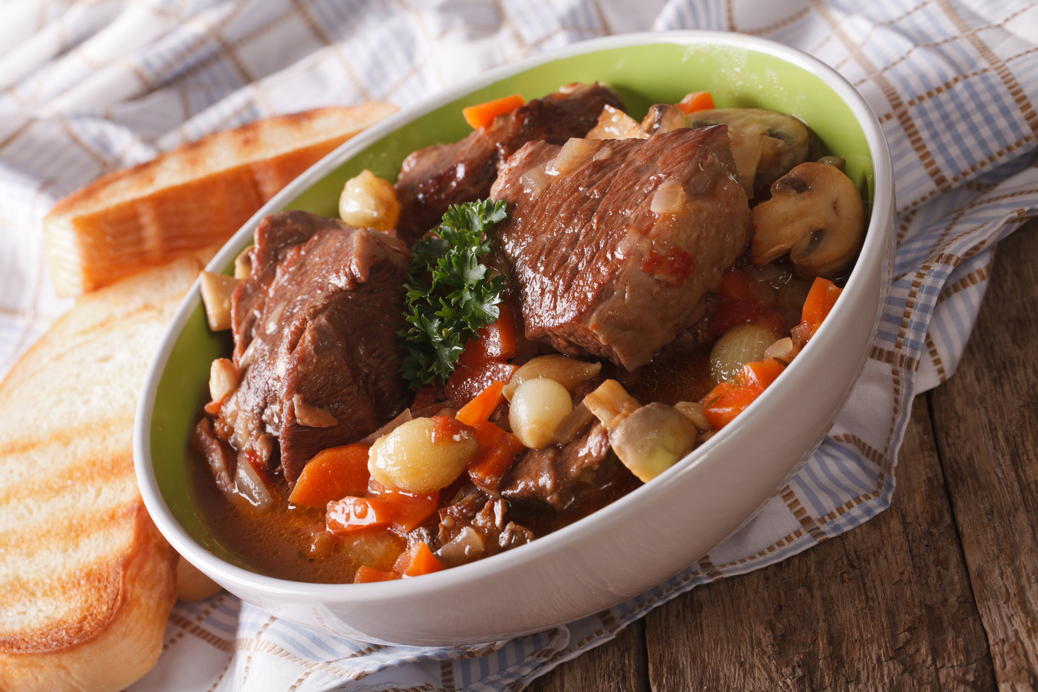 A foolproof guide to braising