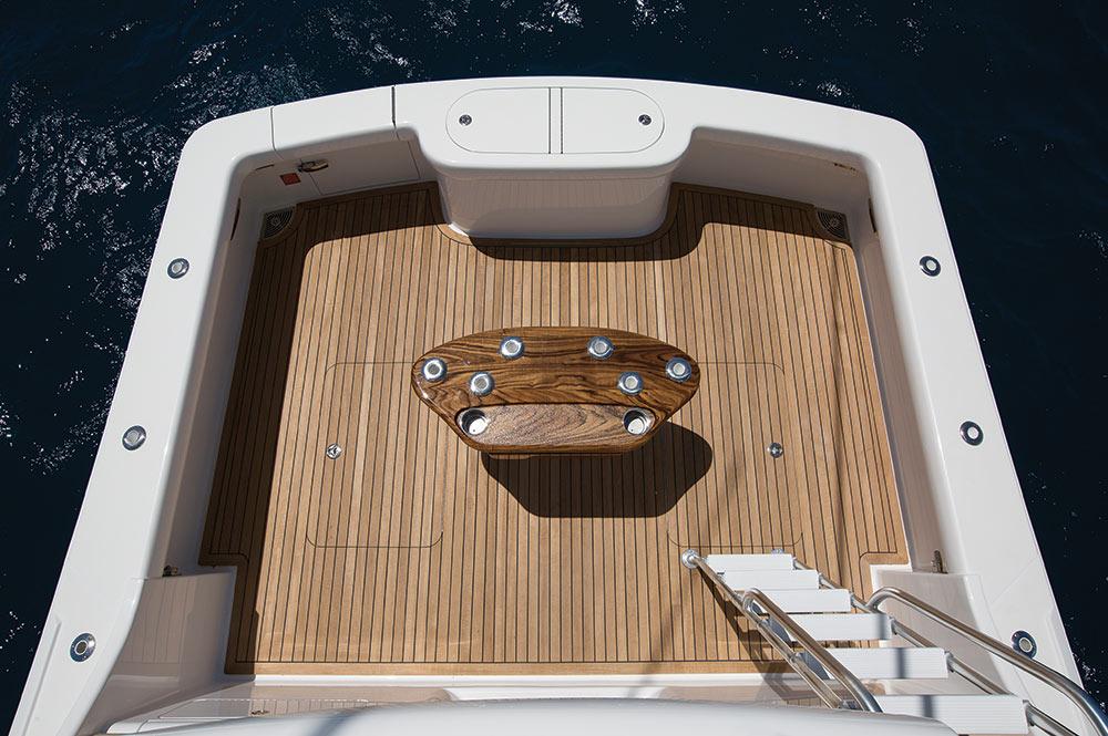 Viking Yachts 37 Billfish Boat Test Review | Salt Water
