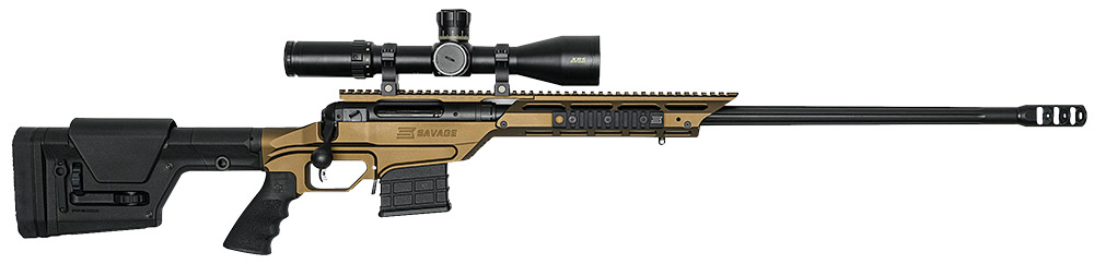 Top New Hunting and Long Range Rifles 2018 | Outdoor Life
