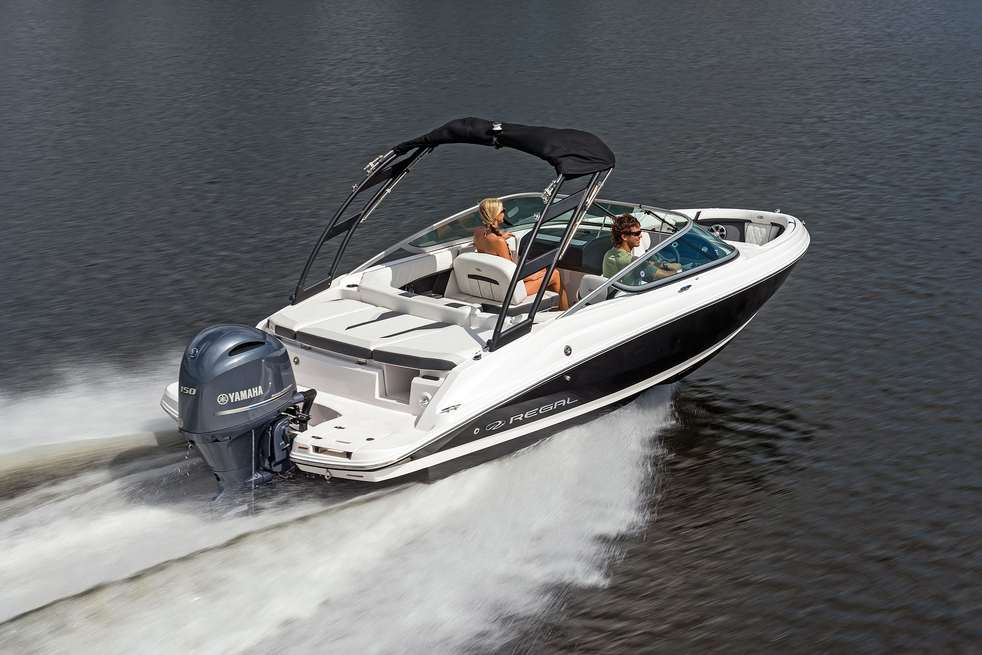 2018 Boat Buyers Guide: Regal 21 OBX | Boating Magazine