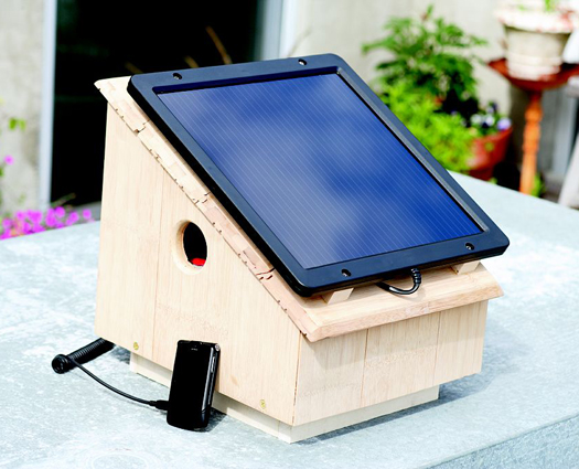 Make Your Own DIY Solar Charger
