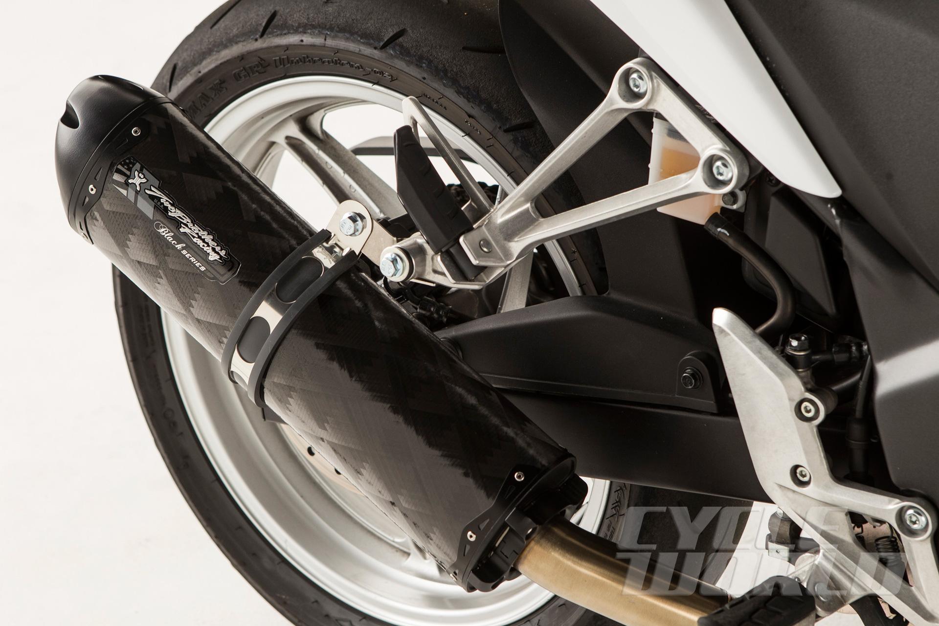 Honda CBR250R ABS- Long-Term Test Wrap-Up   Cycle World