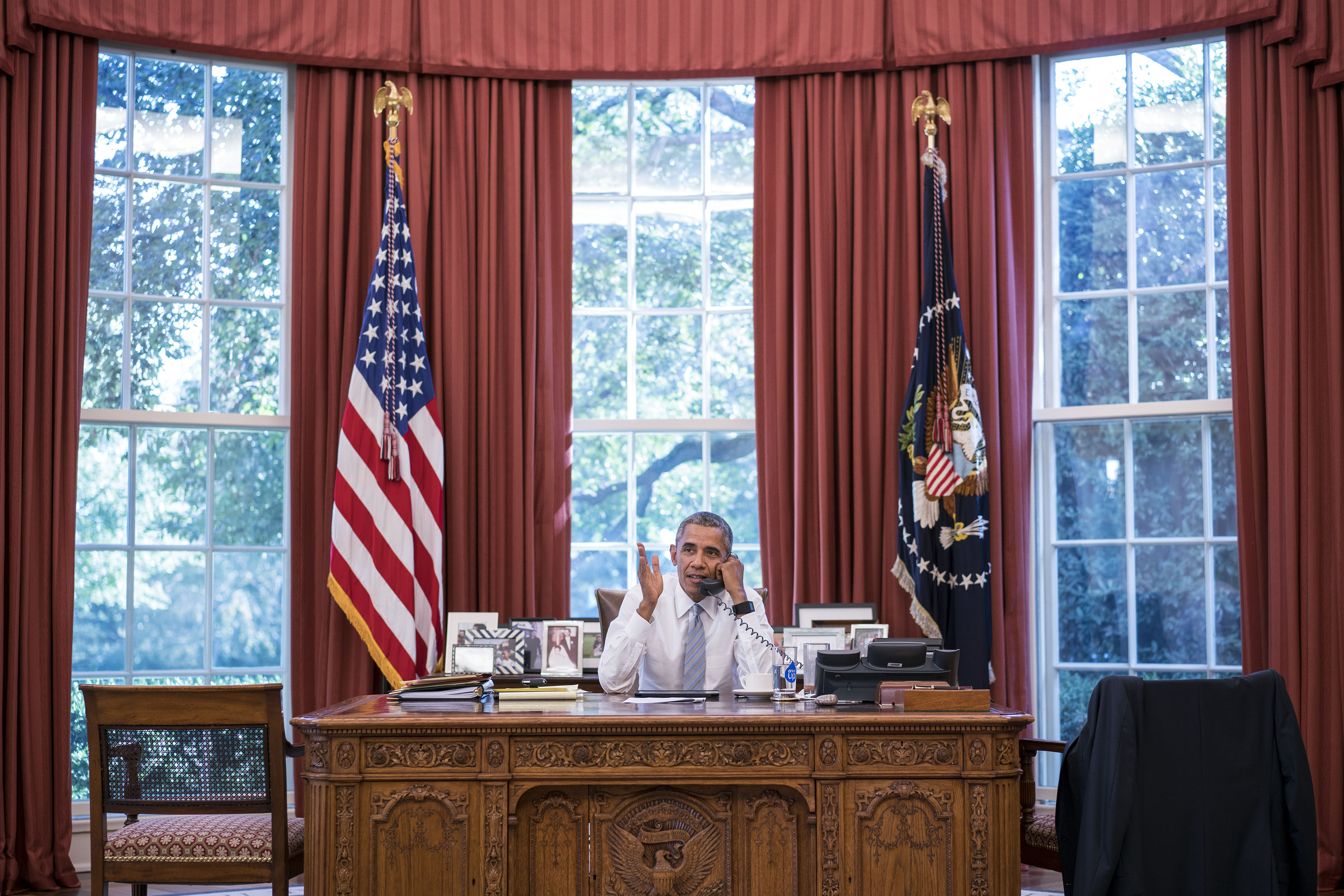 Why The Obama Administration Rejected The Keystone XL Pipeline