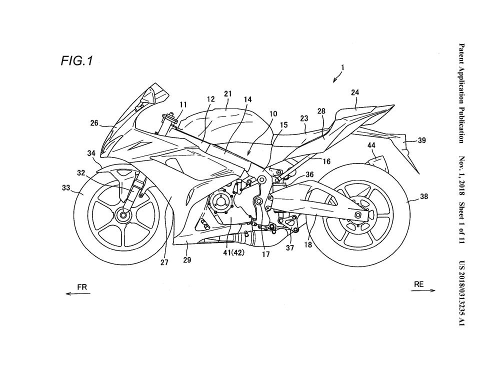 Suzuki Plans GSX-R1000 VVT Update | Cycle World