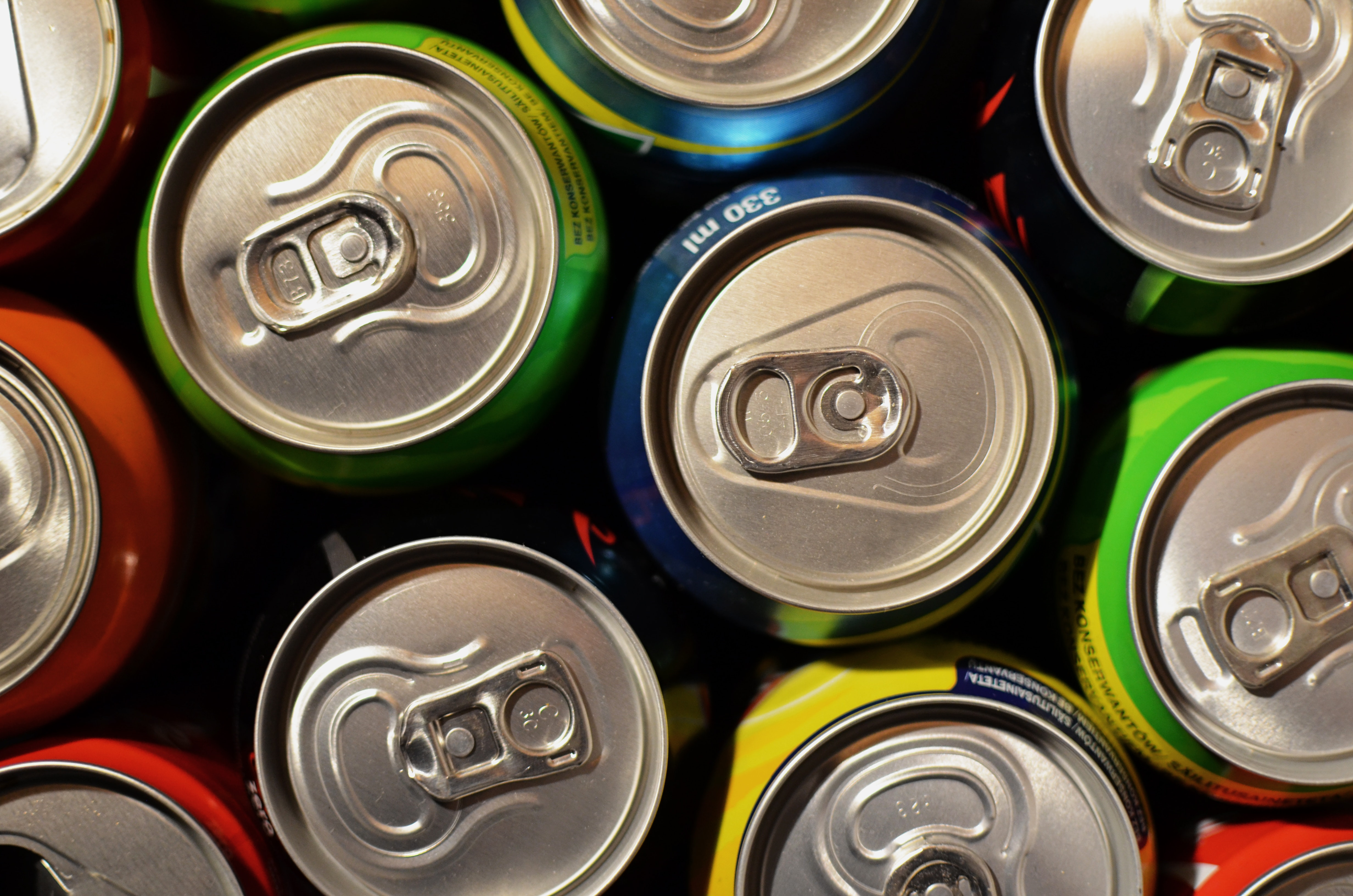6ef23046fe Scientists keep finding new ways energy drinks are terrible for you ...