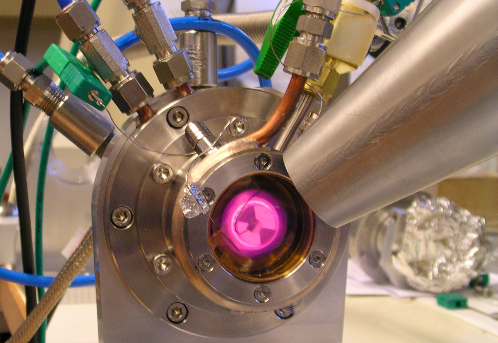 In-situ X-ray Absorption Spectroscopy (XAS) Cell Market 2020 : Technology,  Future Trends, Global Opportunities 2025 – The Daily Chronicle