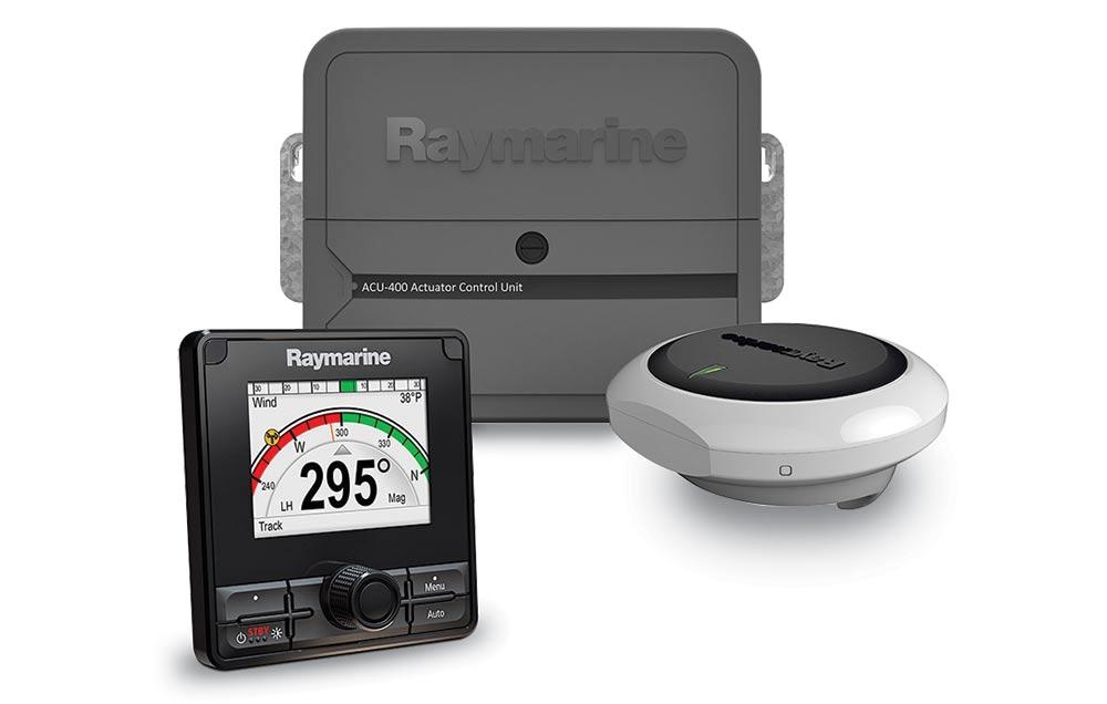 Electronics Suites From Garmin, Raymarine, Furuno & Simrad | Marlin