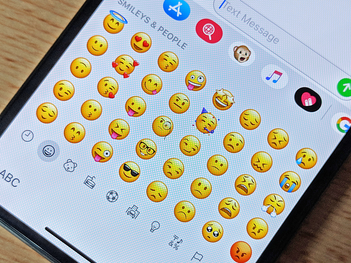 How To Find Or Make The Perfect Emoji In Any App Popular Science