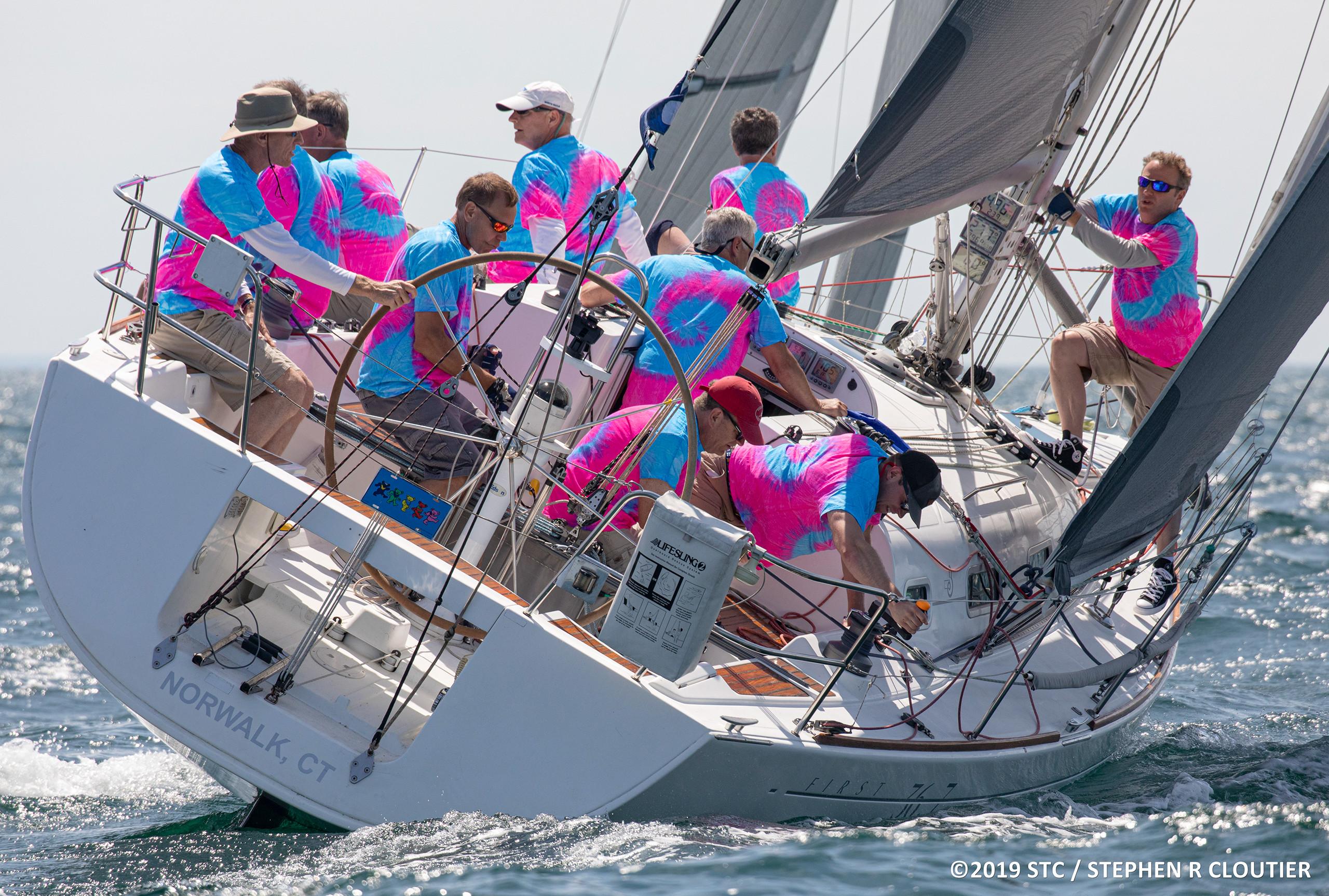 All Things Sailing, Sail Racing, Sailboats and More