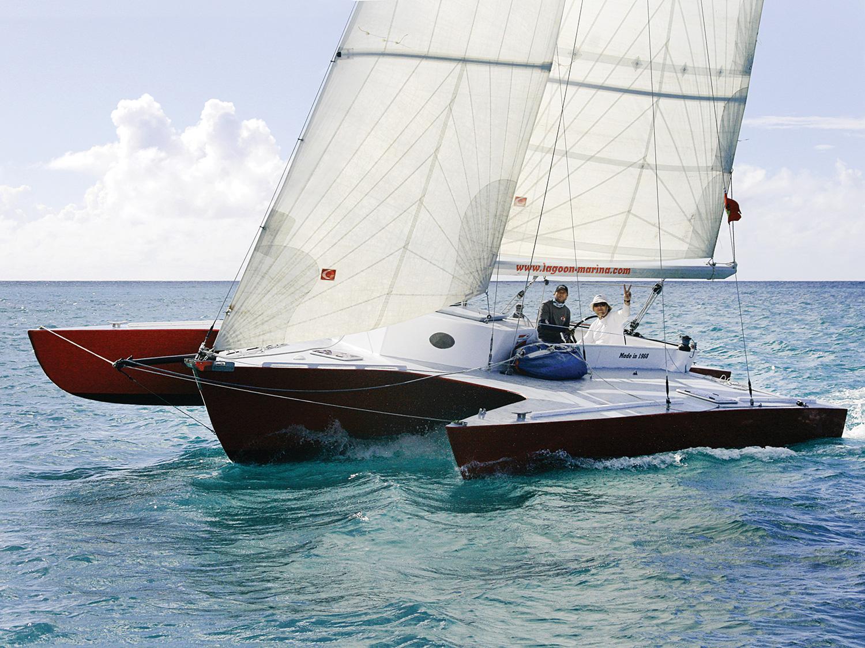 Best Small Sailboats and Daysailers | Cruising World