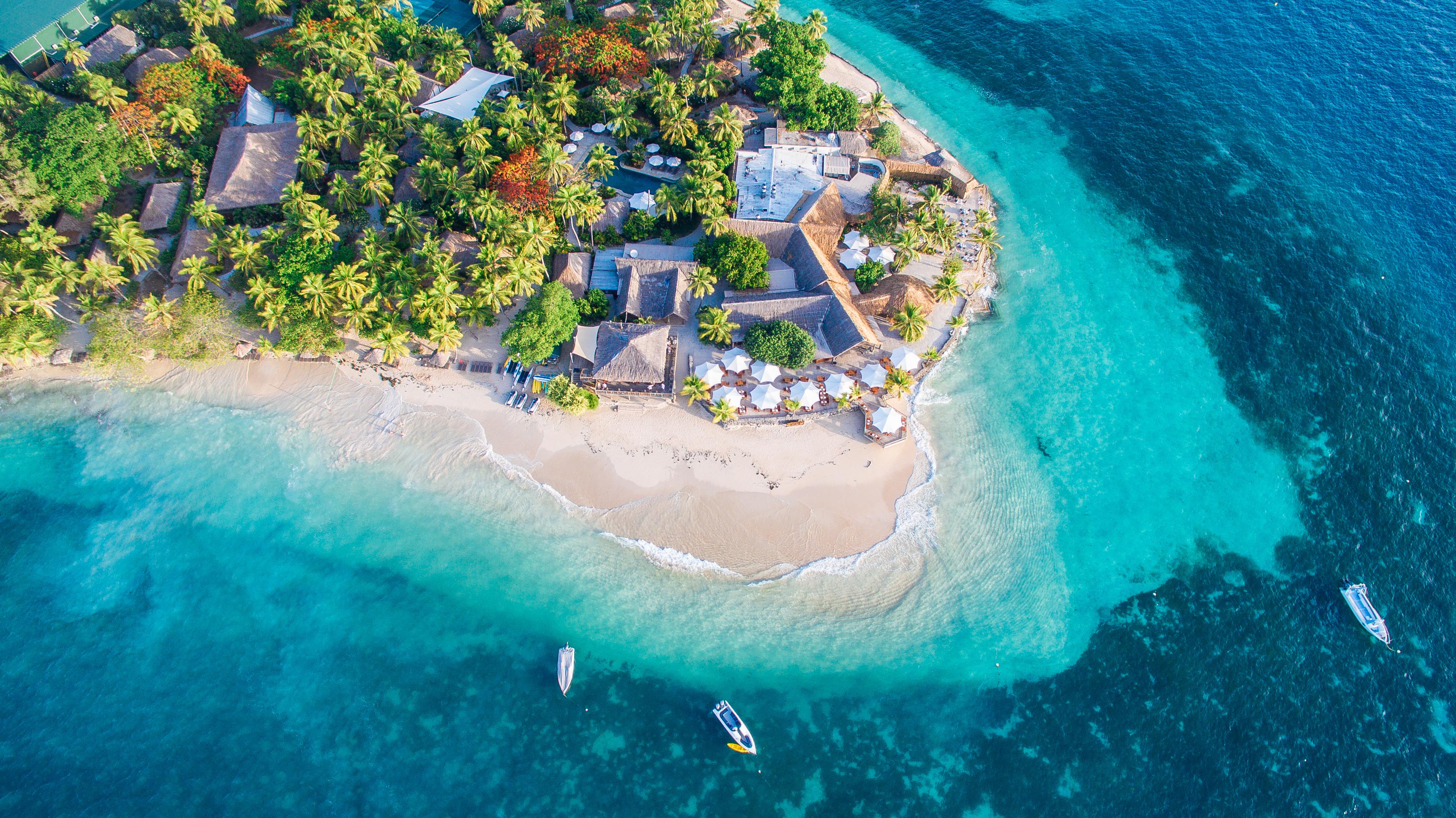Best Beaches In Fiji Islands