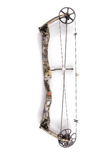 Pse Archery Manuals