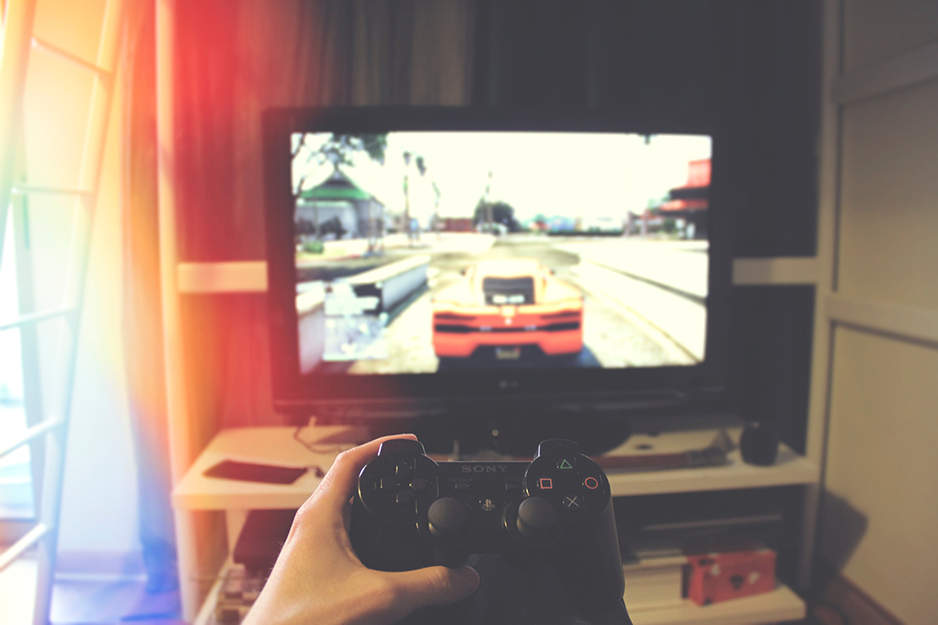 What you get with your game console subscription service