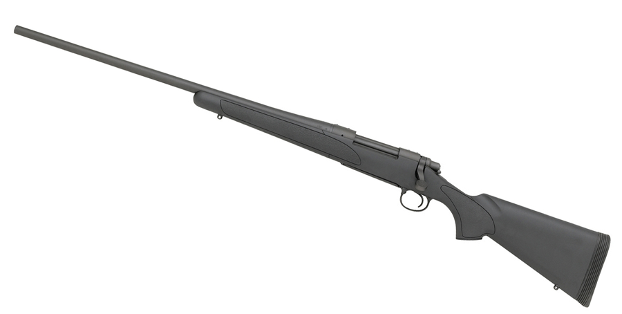 The Remington 700: A Look at the Rifles Behind the 700's