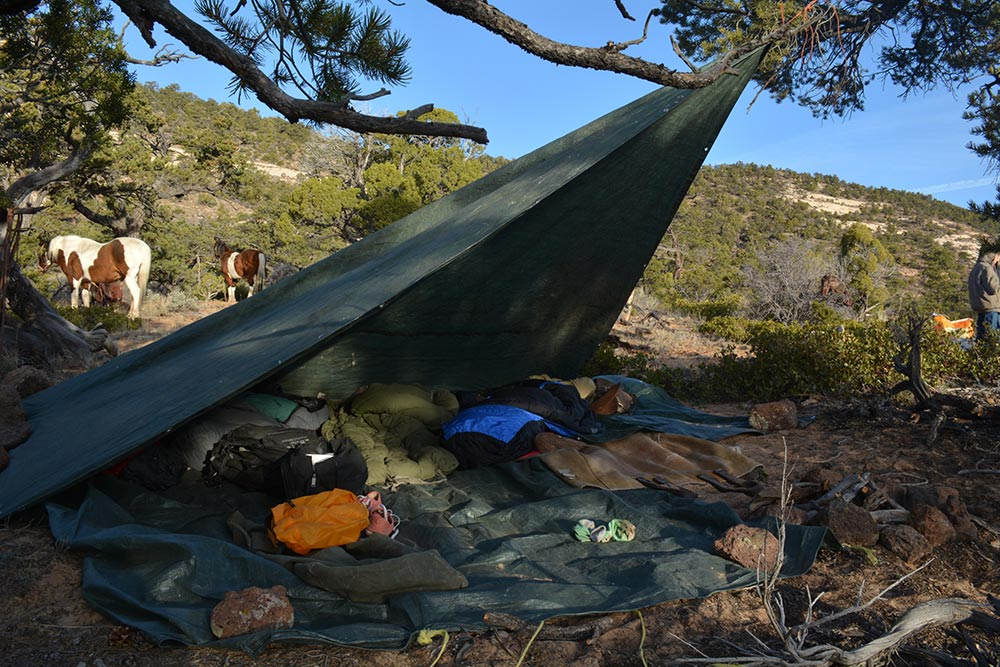 Tips For Setting Up The Best Base Camp Ever Outdoor Life