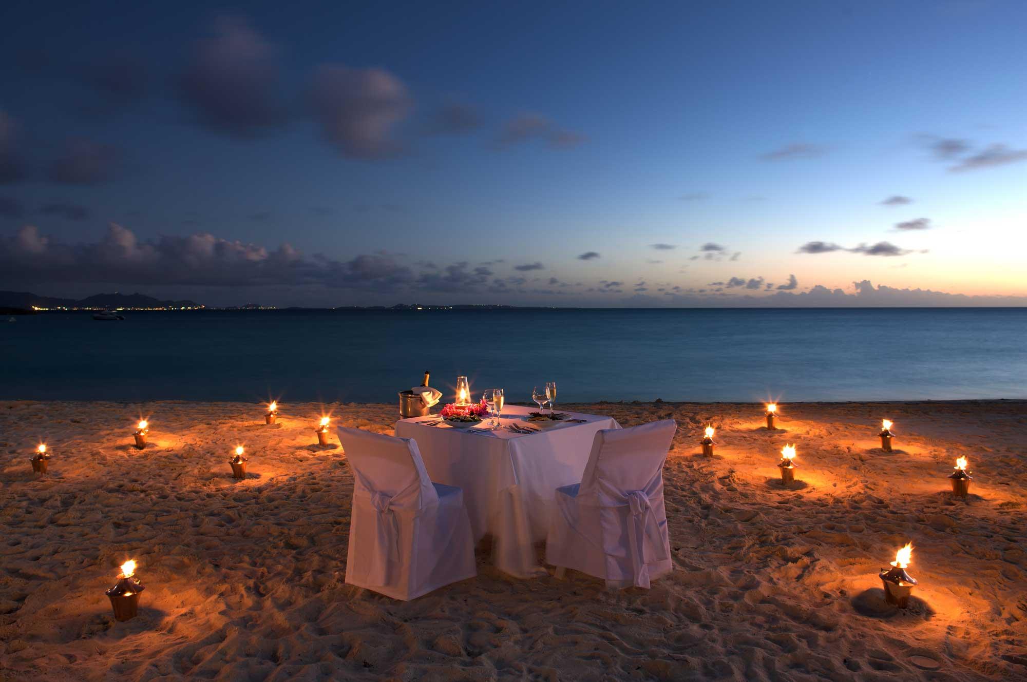 Private Beach Wedding Venues   Islands