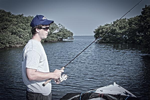 Reading Tides for Inshore Fishing | Salt Water Sportsman