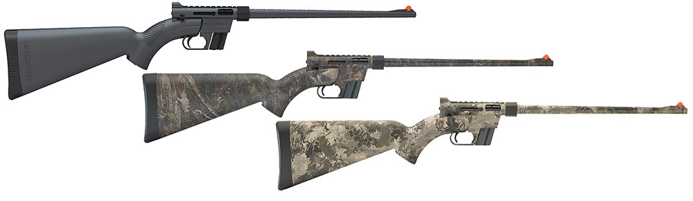 Best  22 Rifles for Hunting | Range 365