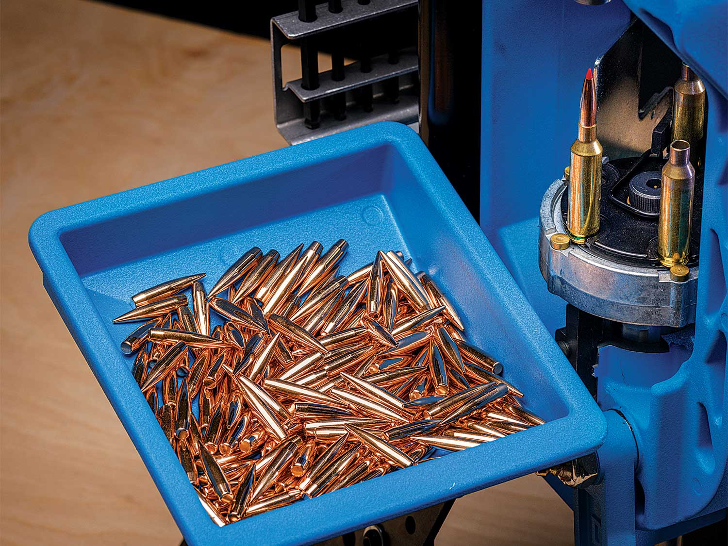 The Ultimate High-Speed Precision Reloading Setup | Outdoor Life