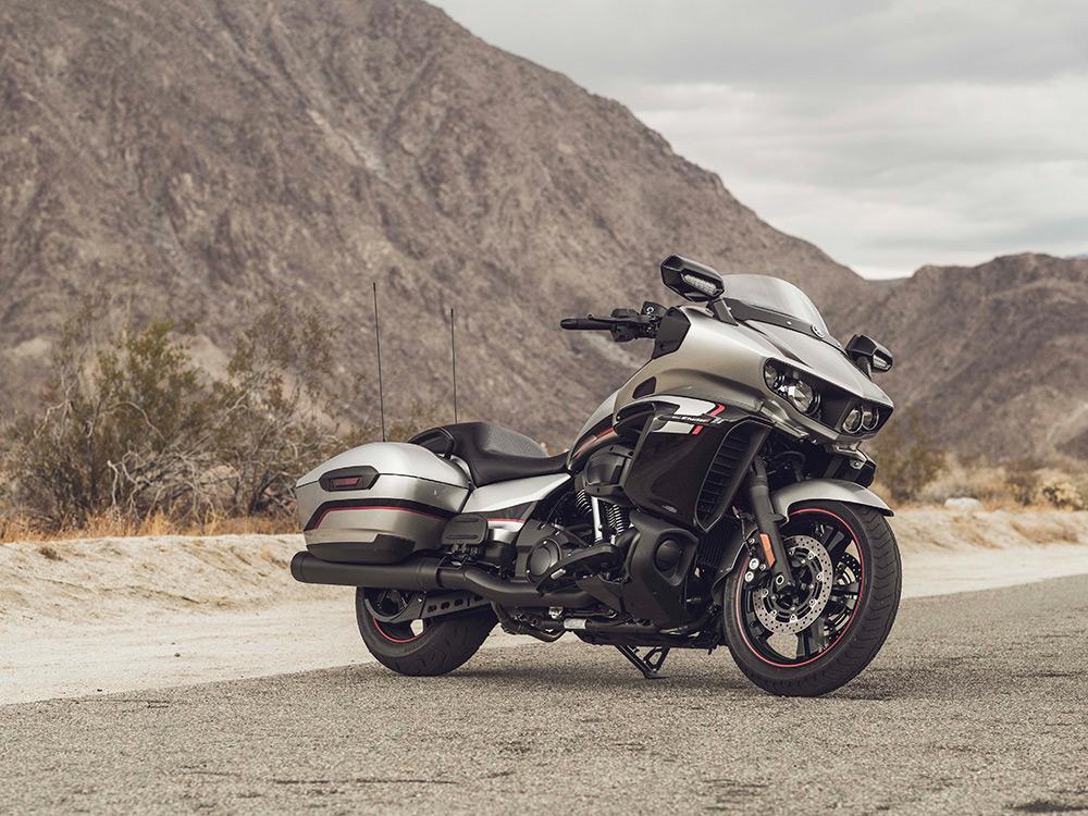 Yamaha Star Motorcycles | Cycle World
