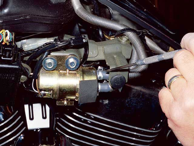 How To Start A Dead Motorcycle   Motorcycle Cruiser