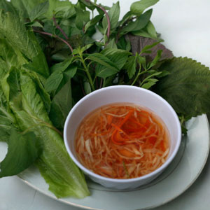 Classic Vietnamese Dipping Sauce Recipe | Saveur
