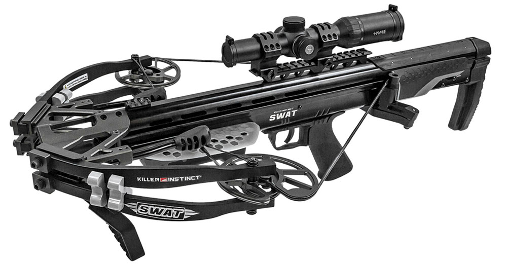 The 12 Best Crossbows of 2017   Field & Stream