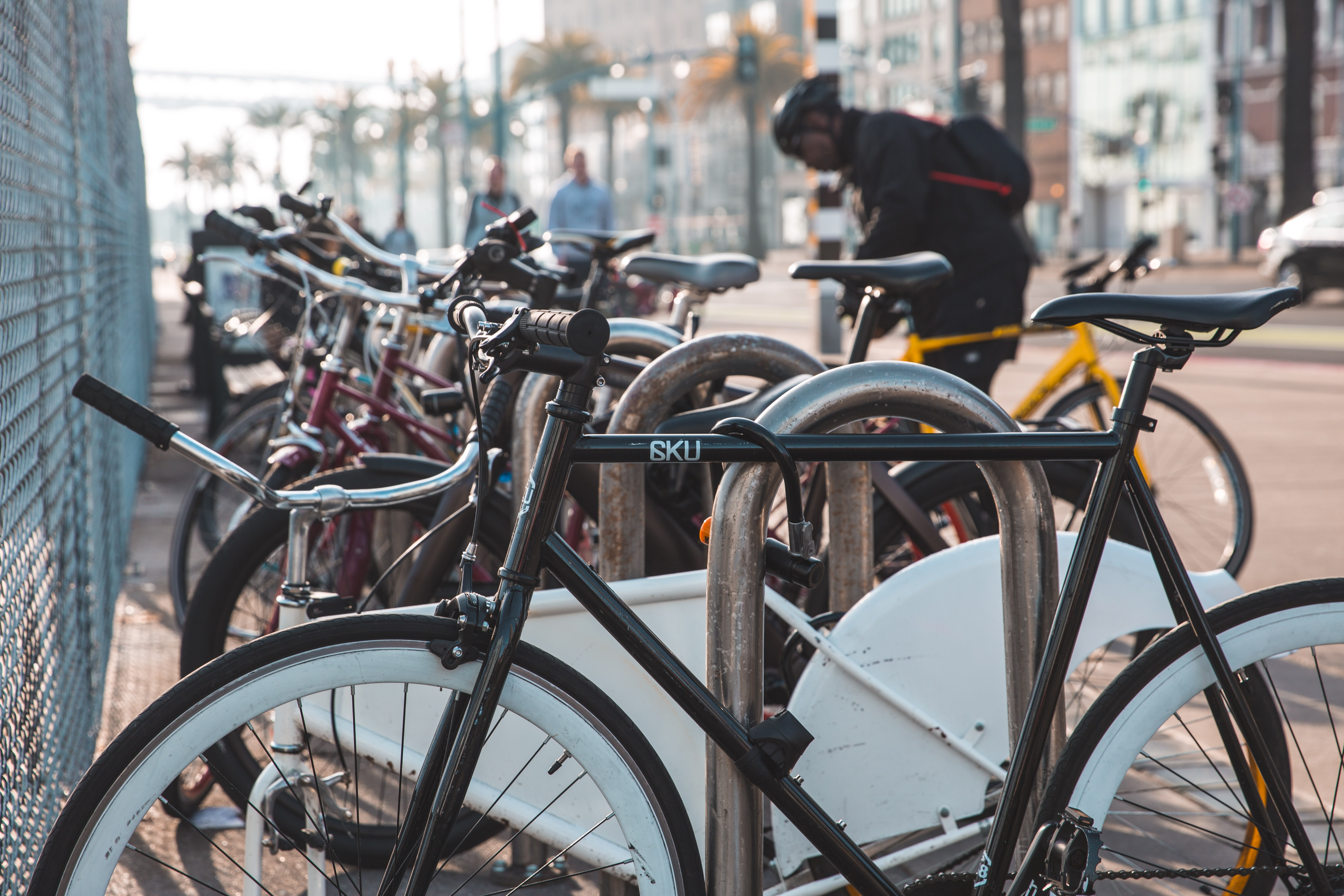 The pandemic could make cities more bike-friendly—for good
