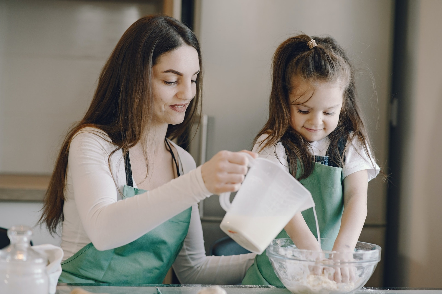 Stay-At-Home Science Projects For Kids
