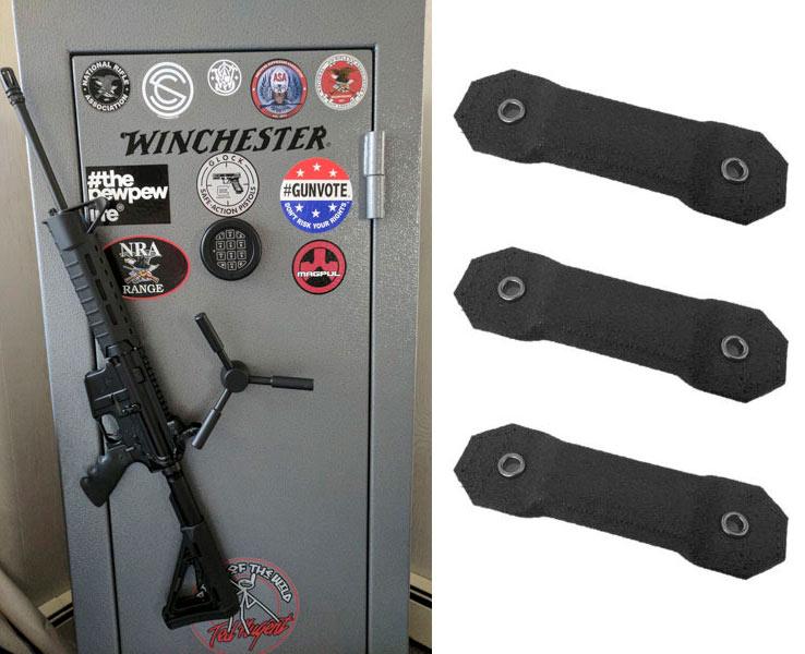 Gun Storage Solutions | Range 365
