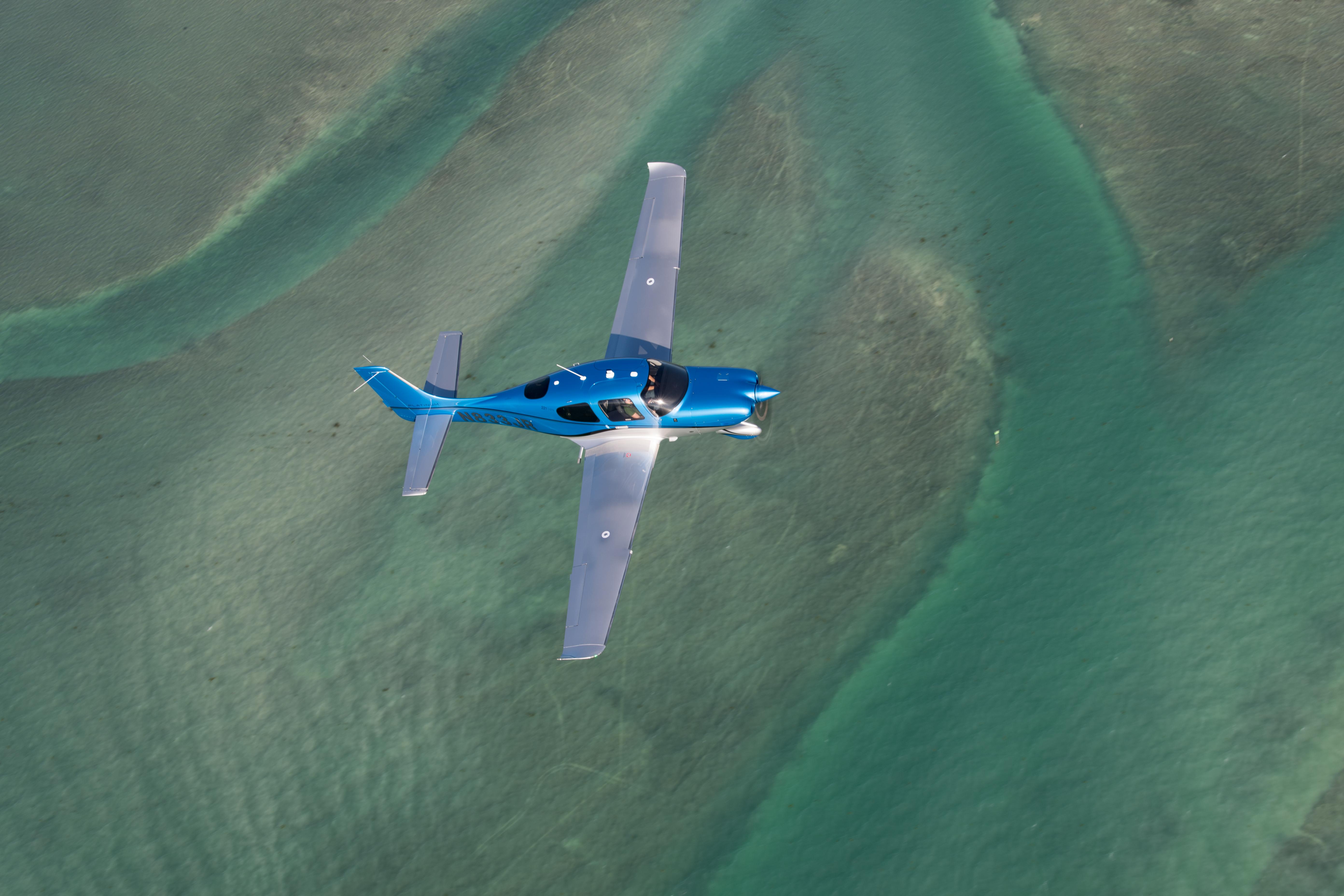 We Fly: Cirrus SR22 G6 | Flying Key Lime Air Route Map on abx air, everts air, cinnamon air, allegiant air, kiwi air, atlas air, horizon air, cape air,