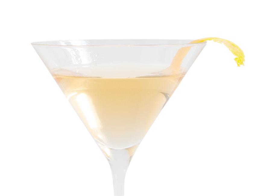 Best Martini Bars, Martini History, Martini Recipes | Saveur